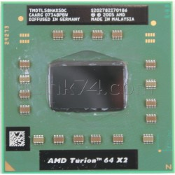 AMD Turion 64 X2 Mobile technology TL-58 / TMDTL58HAX5DC