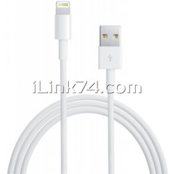 USB кабель для Apple iPhone / iPad 8 pin