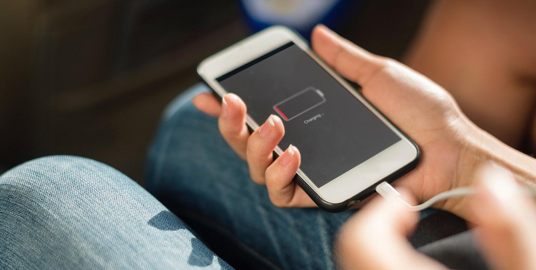 замена батарейки на iphone челябинск